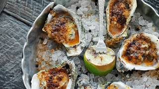 Top 12 hottest oyster spots in Houston