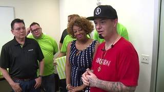 Paul Wall teams with Cricket to help TSU teacher with adoption fees