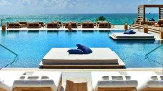 The best Miami South Beach hotels