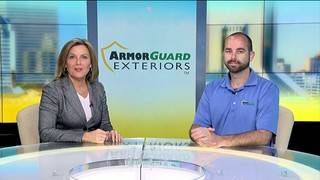 Armor Guard Exteriors on Look Local