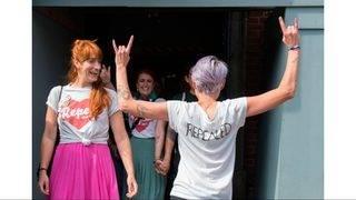'Historic moment' as abortion bill passes Irish parliament