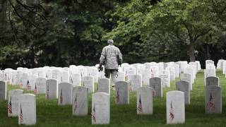 Ways to pay your respects on Memorial Day