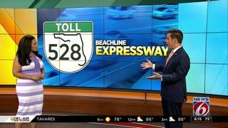 Central Florida road names can be confusing