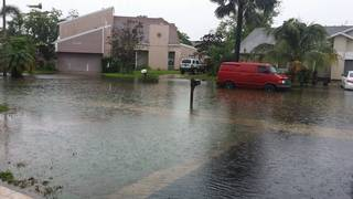 New study finds Florida most at-risk for tidal flooding over next century
