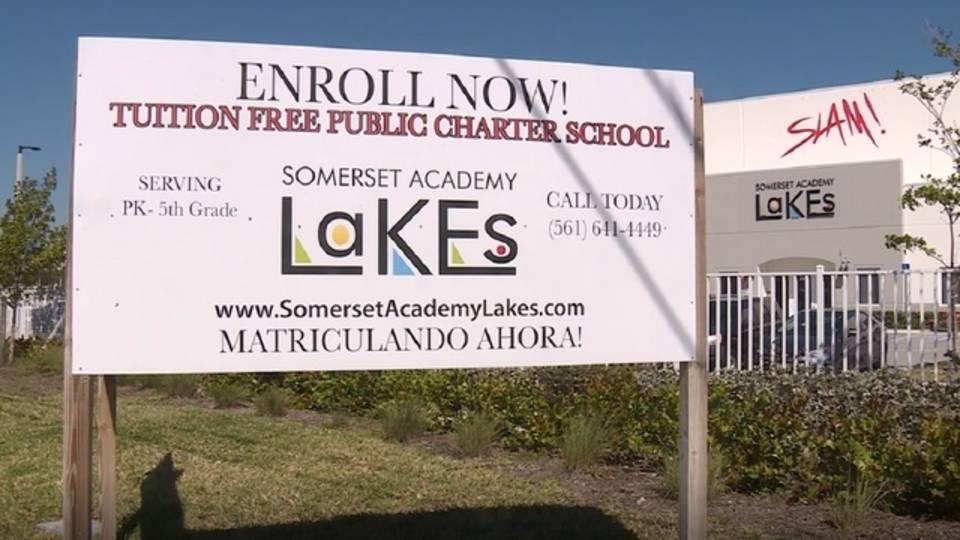 Somerset Academy Lakes