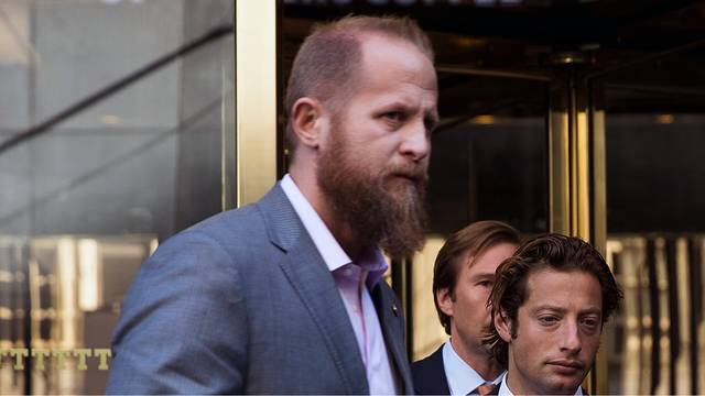 who is brad parscale