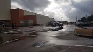Man dies following shooting at HEB parking lot, police say