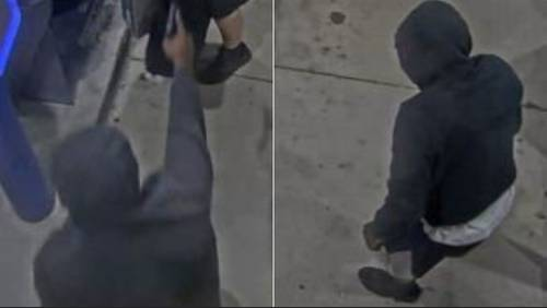 FBI needs public's help to identify men who robbed 2 armored cars