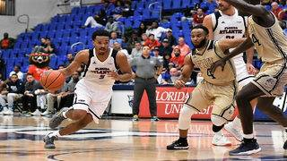 FIU can't solve Adger and FAU, lose 89-72