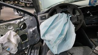 Takata airbag recalls continue growing in newer-model cars