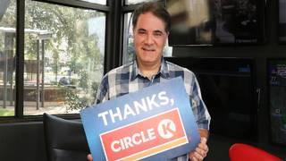 Slideshow: Circle K Secret Word of the Day winners on GMSA @6