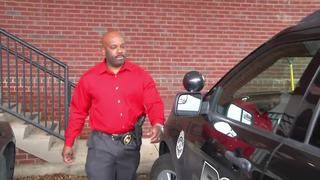 New Covington police chief focuses on community policing