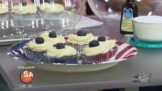 RECIPE: Red Velvet Cupcakes