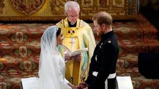 Royal wedding: 29 million Americans tune in