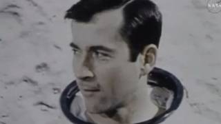 KSC Visitor Complex remembers NASA astronaut John Young