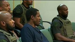 Judge keeps death penalty option available in Markeith Loyd cases