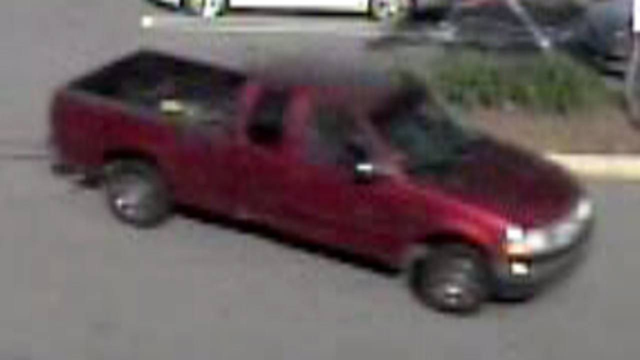 Utica police hope to identify man accused of stealing tools