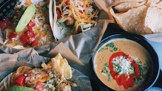 Is San Antonio getting second Torchy's Tacos location?