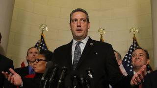 Tim Ryan does not support impeachment proceedings against Trump