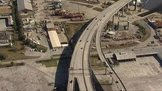 FDOT meeting held Thursday on Hart/Talleyrand Expressway changes