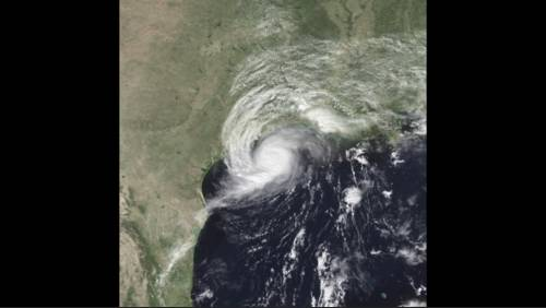 1989's Hurricane Jerry: It's important