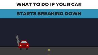 Adulting Hacks: What to do if your car breaks down on the road