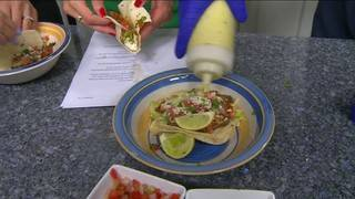 Daytime Kitchen: Breakfast & Steak Tacos With Tuco's Taqueria Garaje