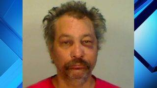 Drunken man accused of biting off man's fingertip -- yes, he's from Florida