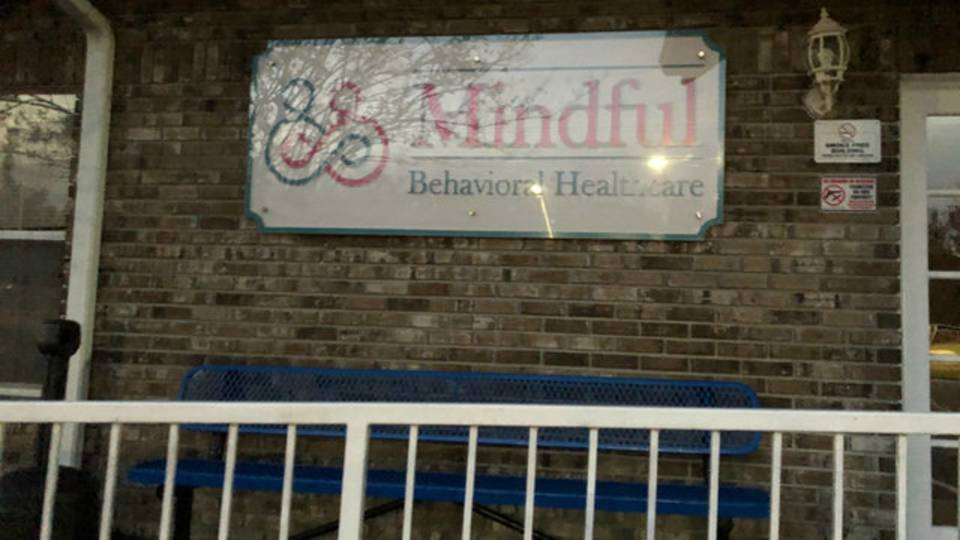 Mindful Behavioral Healthcare