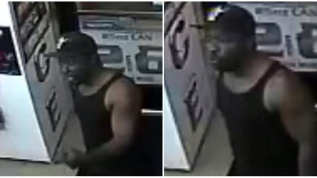 Suspect in Deontae Mitchell kidnapping