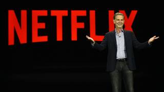 Netflix adds a record 8 million subscribers