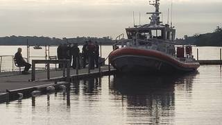Body pulled from Detroit River near Wyandotte