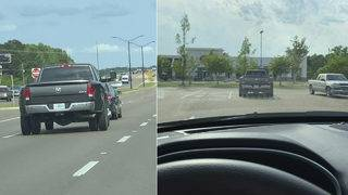 Woman brings truck in for service, dealership takes it shopping, she&hellip&#x3b;