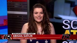 Scholar Athlete: Abigail Gatlin, Southwest