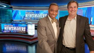Houston Newsmakers 111818 Segment 2