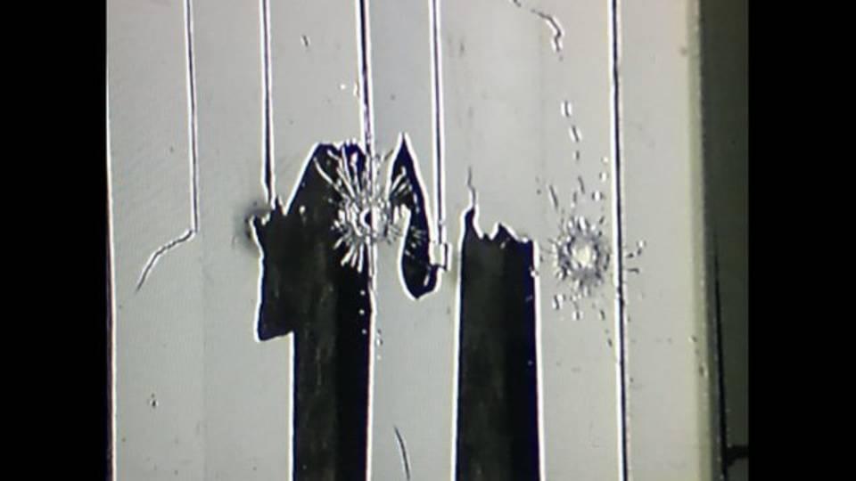 FH shooting window
