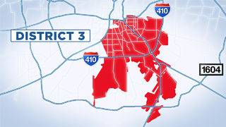 Your Questions Answered: San Antonio City Council District 3 candidates
