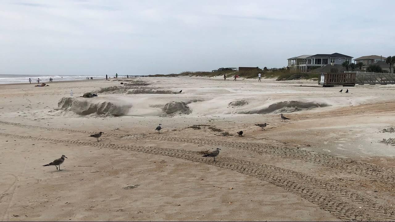 St.-Augustine-beach-Dorian-erosion