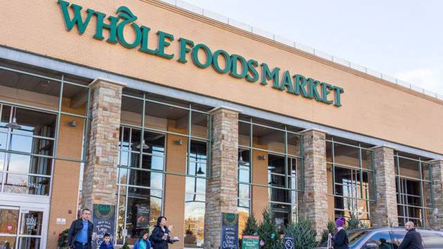 Crying Fowl Whole Foods Chicken Salad Recalled For Having No