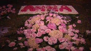 From the vault: Anna Nicole Smith finally laid to rest