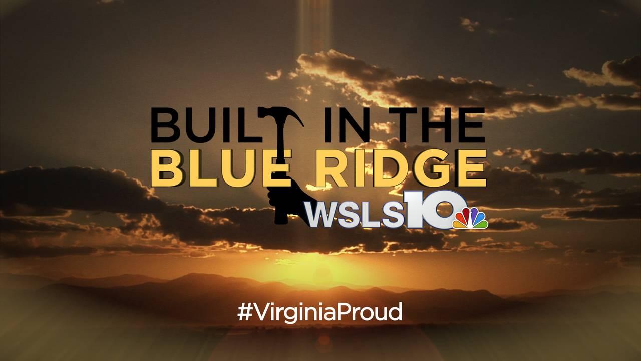 Built In The Blue Ridge Ply Gem Windows