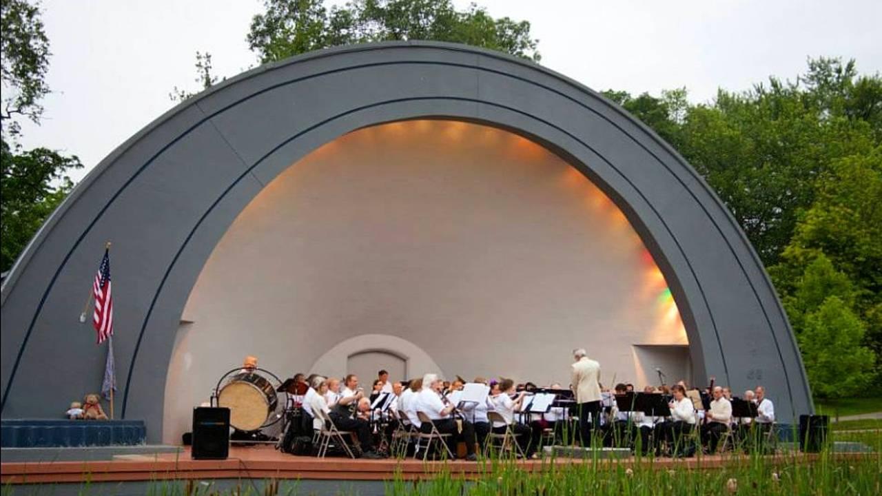 Ann Arbor Civic Band