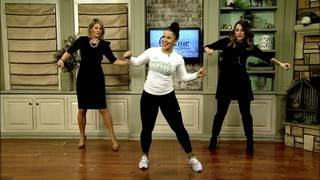 Workout Wednesday: Simply Fitness by Diane