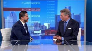 Flashpoint 5/27/18: Gubernatorial candidate Abdul El-Sayed shares why he&hellip&#x3b;