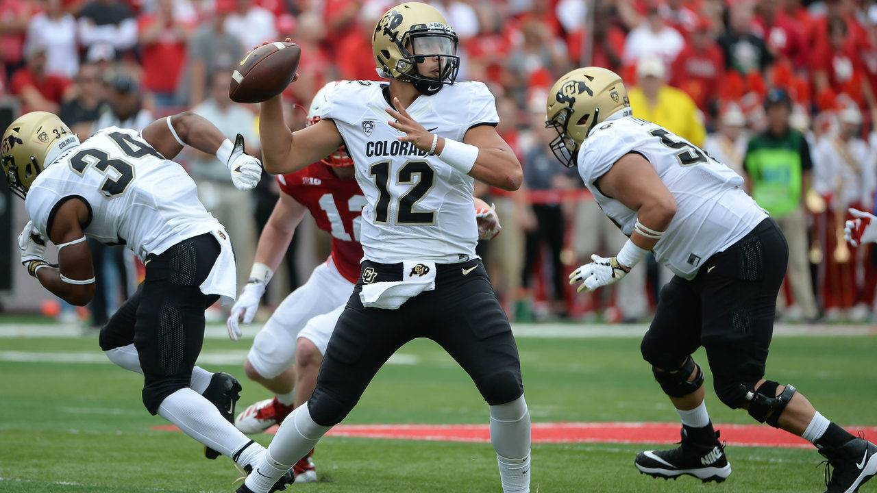 Colorado Football Vs New Hampshire Time Tv Schedule Game