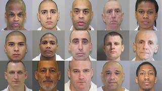 69 warrants issued for parolees in Harris County during
