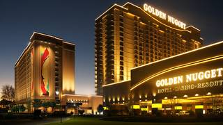 Golden Nugget Lake Charles Concert Series Giveaway Official Rules