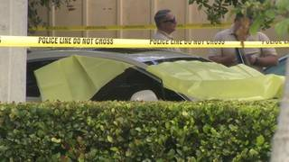 2 killed in murder-suicide in Doral, police say