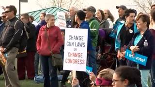 'We won't stop': Students across US renew demand for gun safety in&hellip&#x3b;