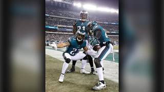 Eagles face Patriots in Super Bowl LII after Philly's 38-7 win over&hellip&#x3b;